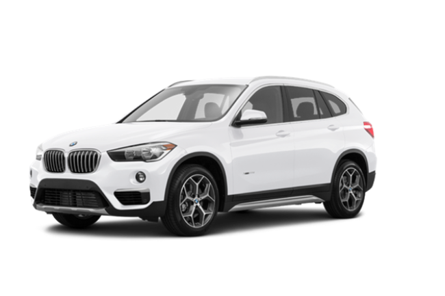 BMW X1 Car Hire Deals