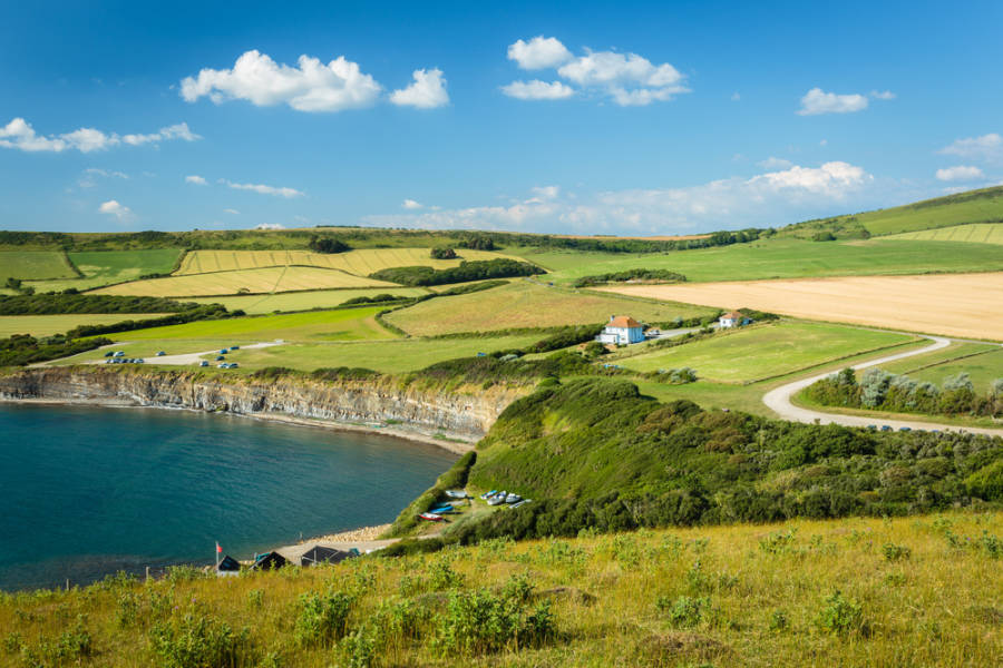 The best road trip in the South West