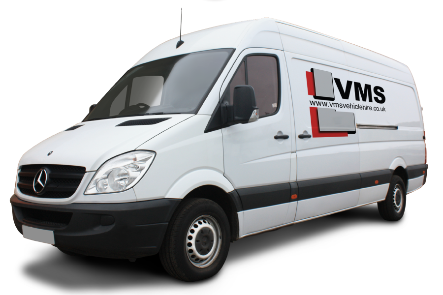 caa1729ffa The Mercedes-Benz Sprinter is a van that has really set the pace and tone  for large vans. And as such