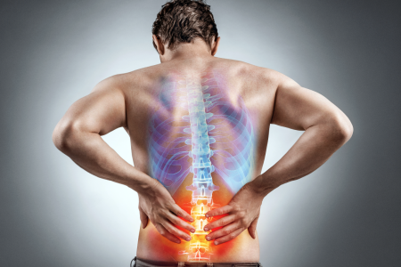Our top tips for avoiding back pain in the car!