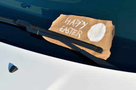 Best Easter Egg Hunts to Drive To