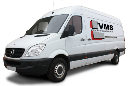The History of the Mercedes-Benz Sprinter