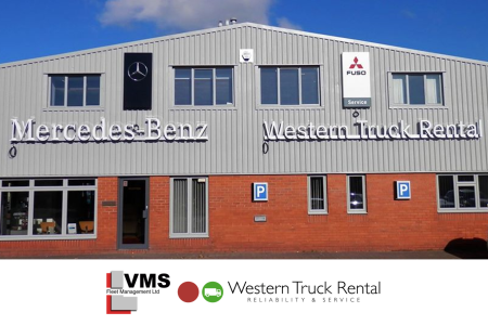 Southwest-based Western Truck Rental acquired by VMS Fleet Management Ltd