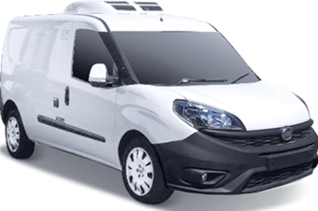 Fiat Doblo Car Hire Deals