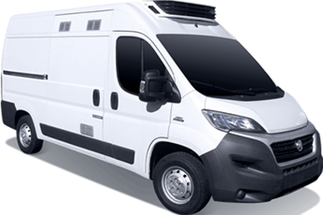 Fiat Ducato Car Hire Deals
