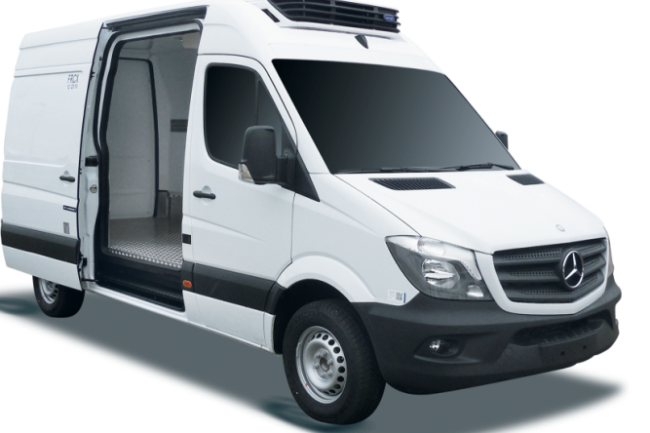 Mercedes Sprinter MWB Car Hire Deals