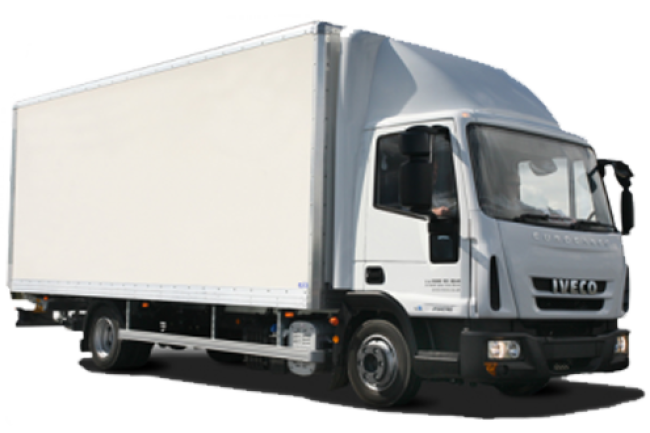 Iveco Euro Cargo Car Hire Deals