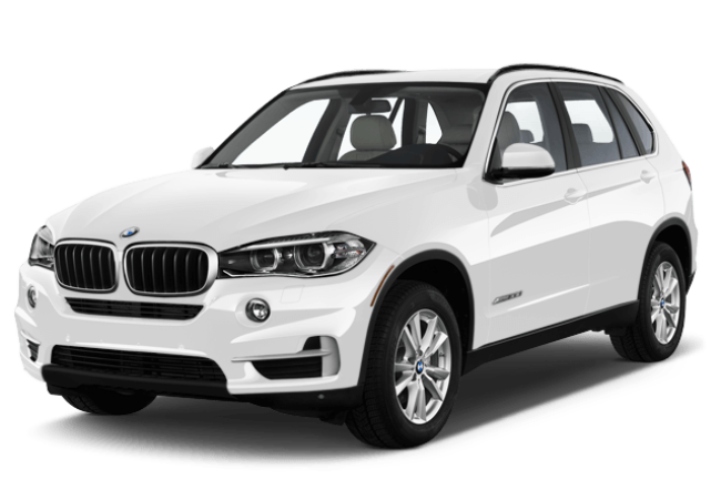 BMW X5 Car Hire Deals