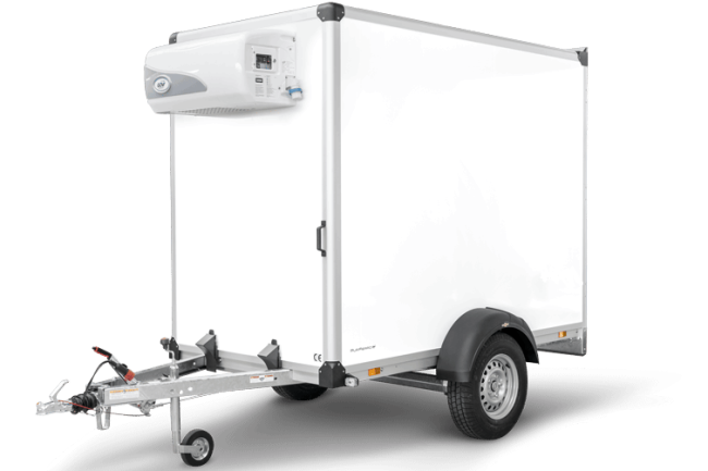 Fridge Trailer Car Hire Deals