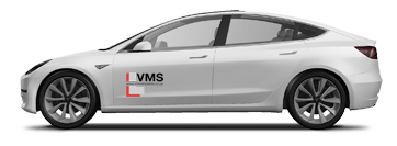 Electric Hire from VMS Vehicle Hire