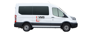 Minibus Hire from VMS Vehicle Hire