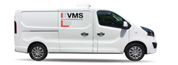 Pharma Hire Hire from VMS Vehicle Hire