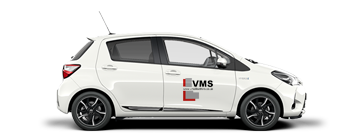 Dual Control Hire from VMS Vehicle Hire