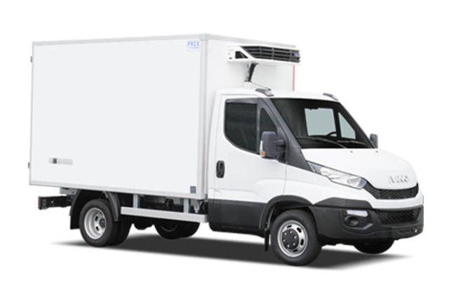 Iveco Daily Car Hire Deals
