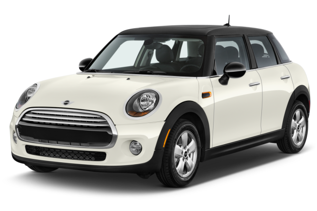 Mini Cooper Car Hire Deals