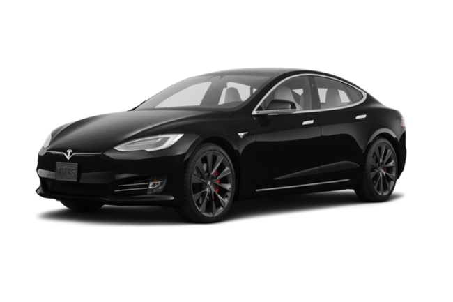 Tesla Model S Car Hire Deals